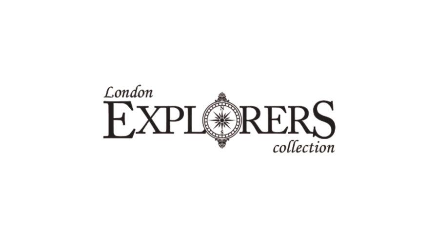 ロンドンエクスプローラーズコレクション